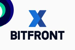 Le géant de la messagerie LINE lance BITFRONT, un exchange international