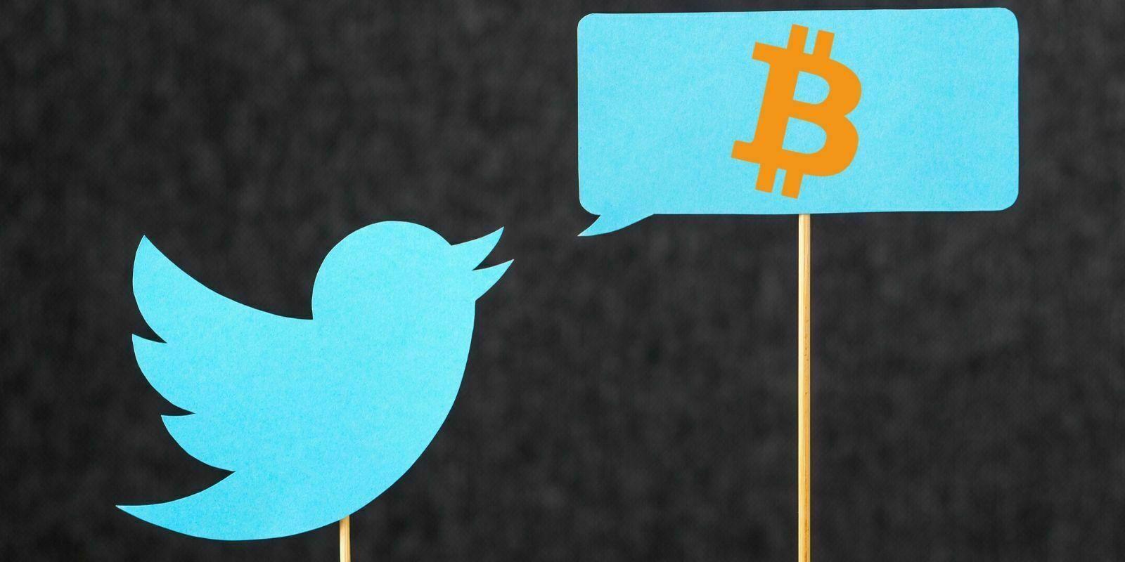 Jack Dorsey annonce l'ajout de l'emoji #Bitcoin sur Twitter