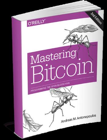 Mastering Bitcoin Andreas Antonopoulos