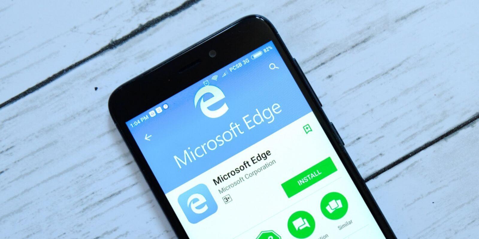 Microsoft: une fonctionnalité Edge pour contrer le cryptojacking