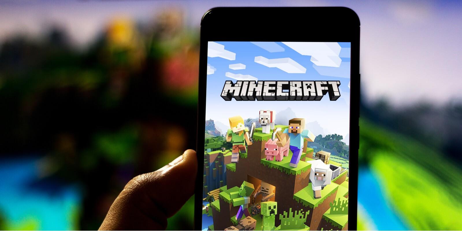 Minecraft: essayez de dénicher les Bitcoins de Satoshi!