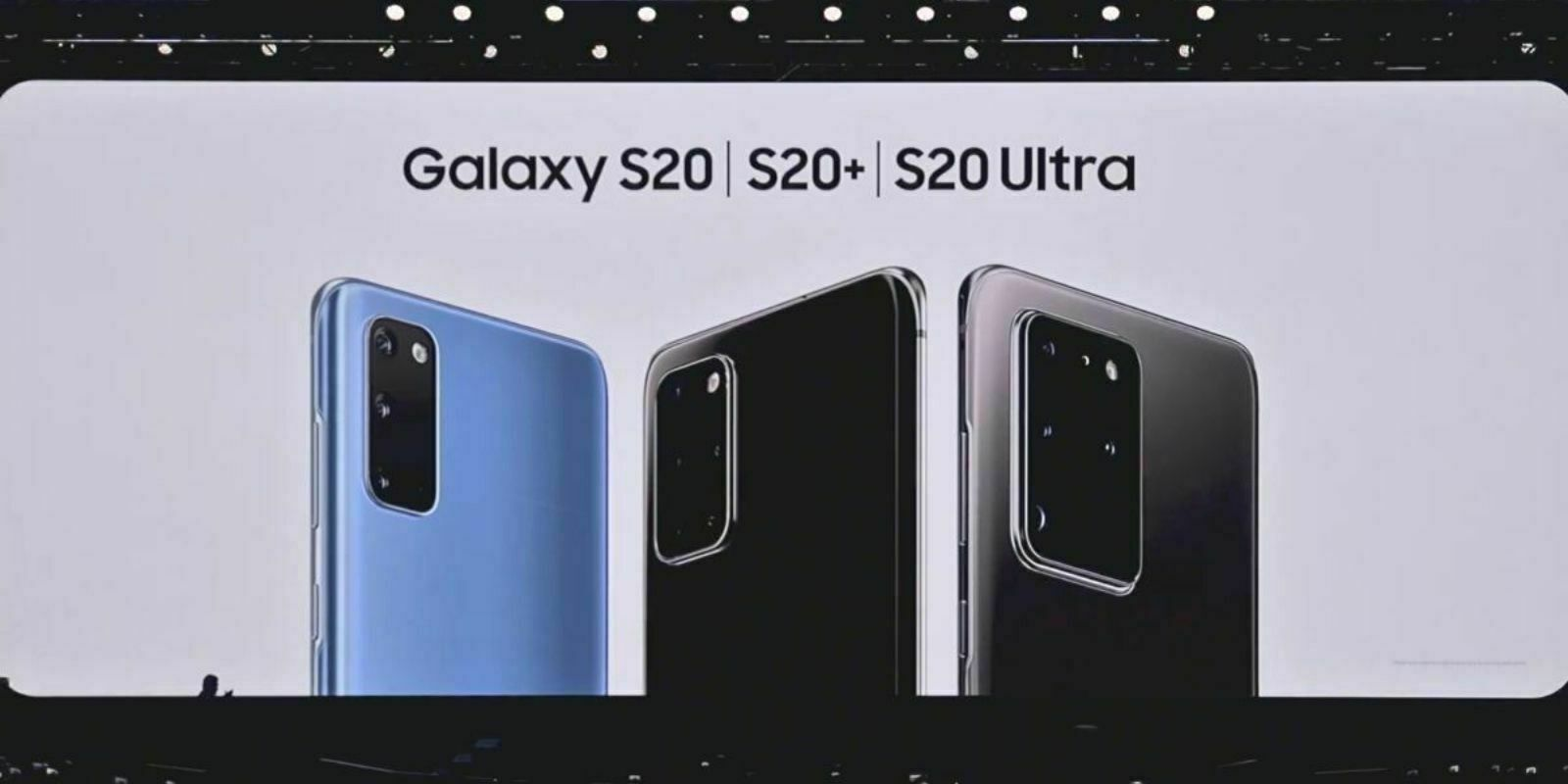 Samsung : les nouveaux smartphones embarquent le Blockchain Keystore