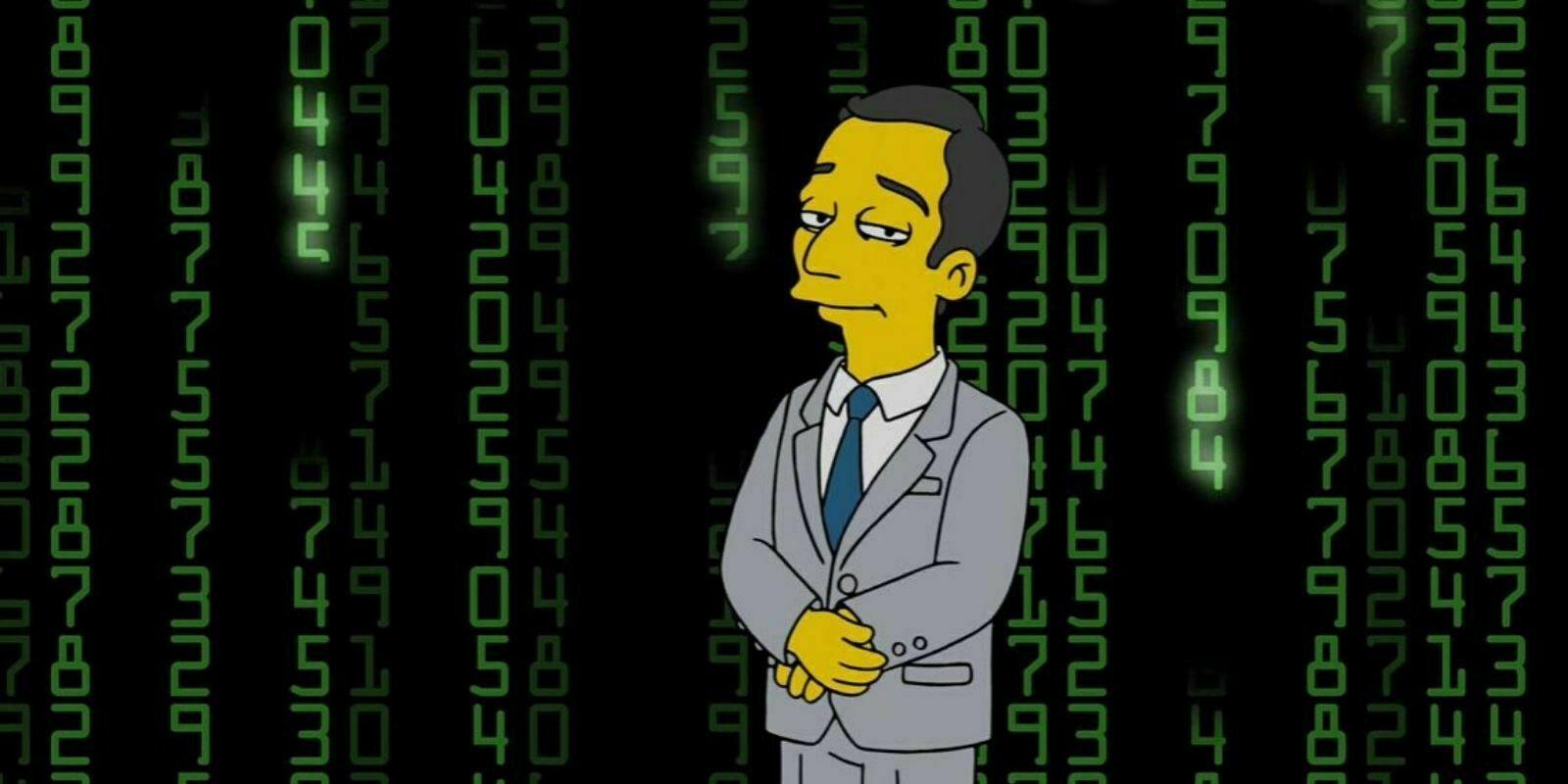 La crypto-monnaie expliquée par les Simpson
