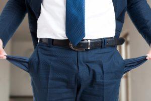Qu'adviendrait-il si la société de votre portefeuille physique faisait faillite ?