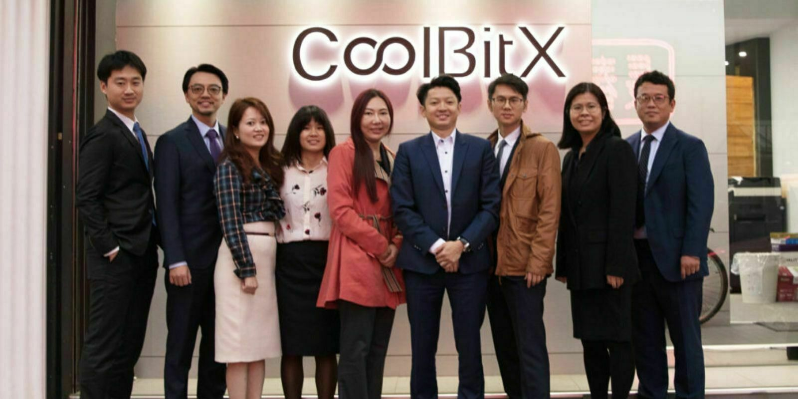 La startup CoolBitX fabriquant des crypto-wallets lève $16,75M