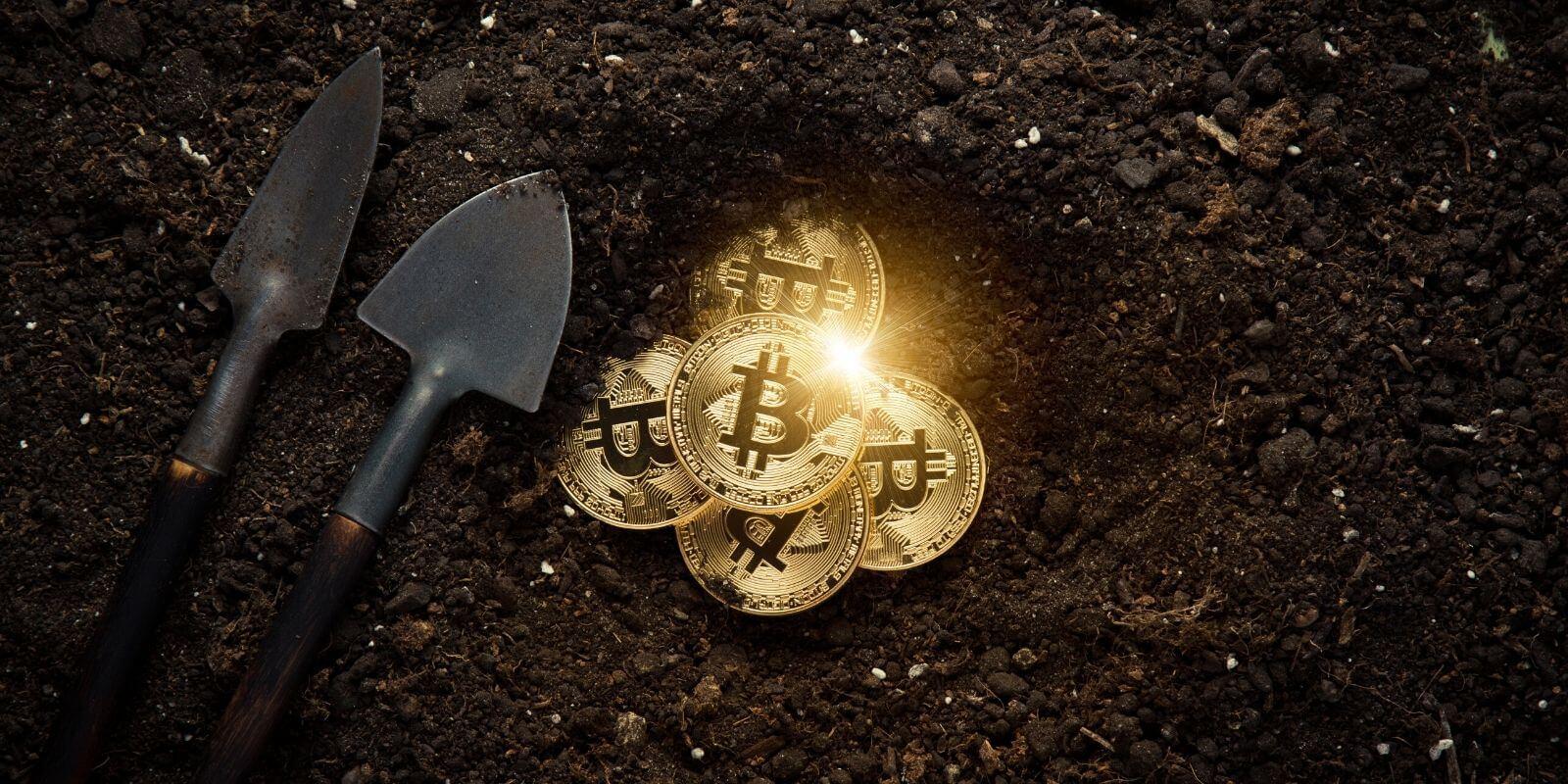 Bitcoin : Moins de 2 % des machines de minage sont capables de produire un bloc