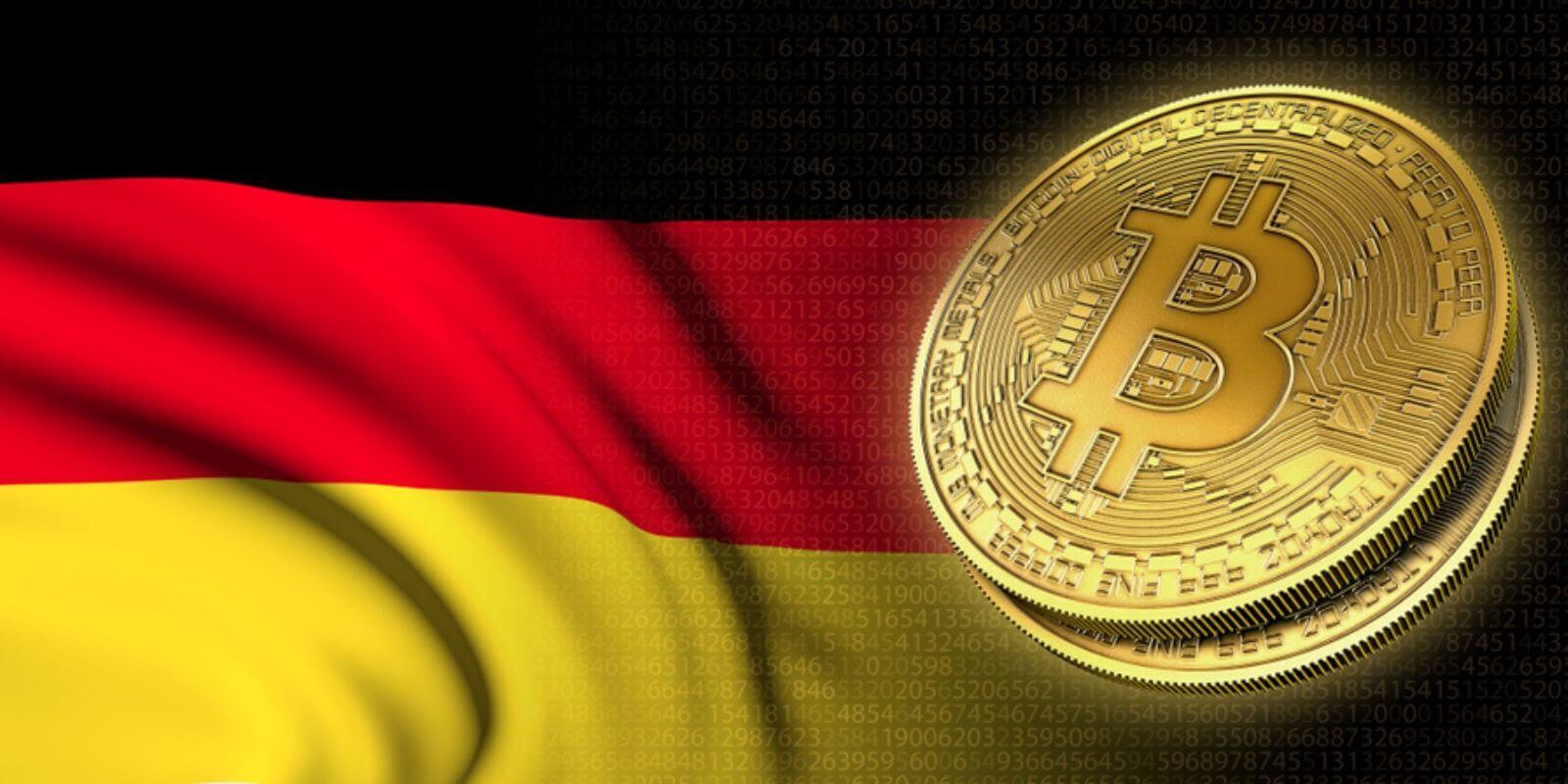 L'Allemagne reconnaît les cryptos comme des instruments financiers