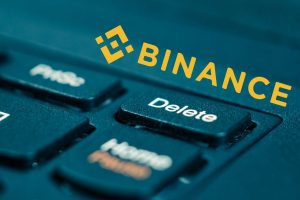 """Binance déliste les tokens à effet de levier de FTX pour """"protéger les traders"""""""