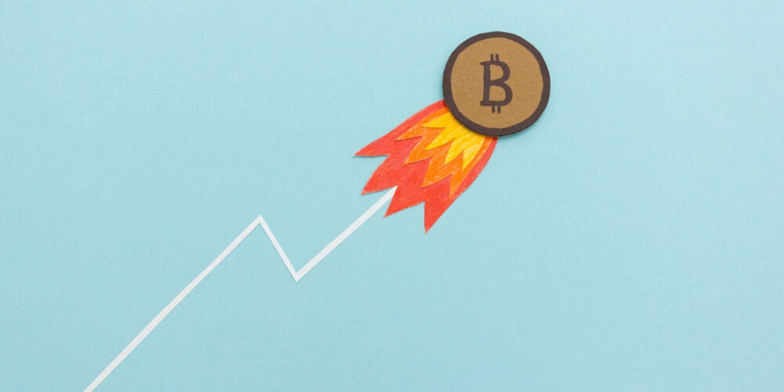 Rapport de Kraken: le BTC pourrait exploser jusqu'à 350 000 dollars