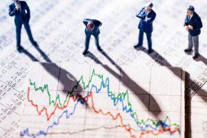 Le Bitcoin plonge, que se passe-t-il sur les autres marchés ? (Or, pétrole...)