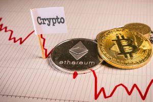 Le Bitcoin reprend sa chute et atteint les 7350$, les altcoins s'effondrent