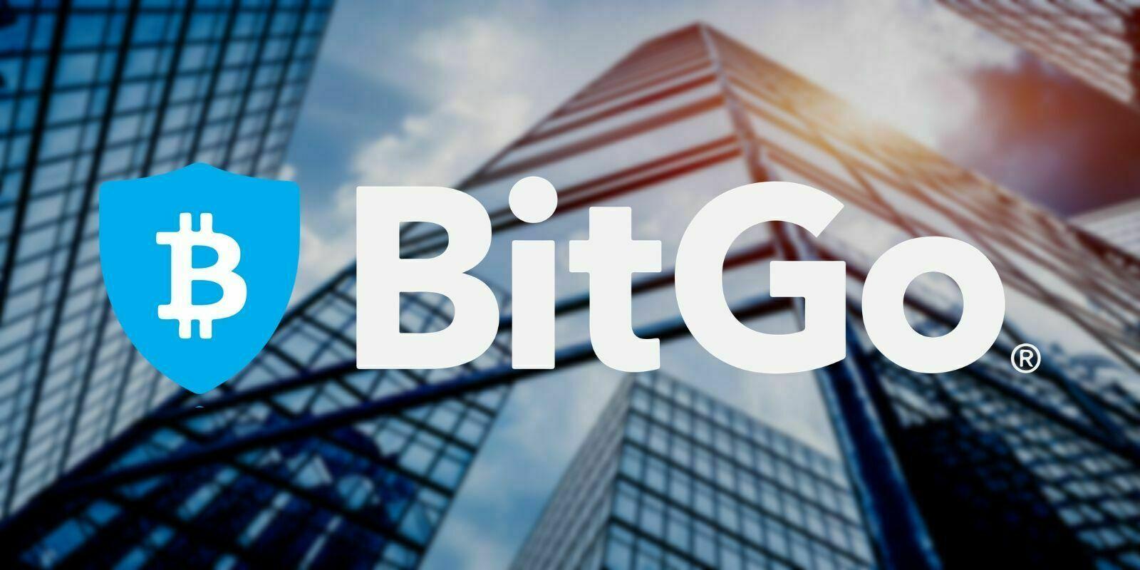 BitGo : les clients peuvent étendre leur assurance crypto à plus de $100M