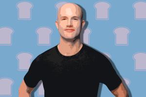Qui est Brian Armstrong, le fondateur de Coinbase ?