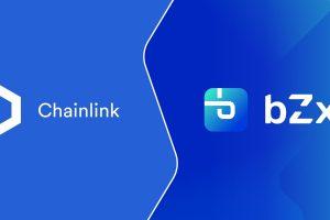 bZx intègre le réseau d'oracles de Chainlink pour renforcer sa sécurité