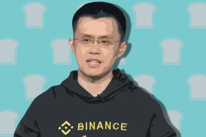 Histoire du PDG de Binance Changpeng Zhao : échange numéro 1 de crypto-monnaies