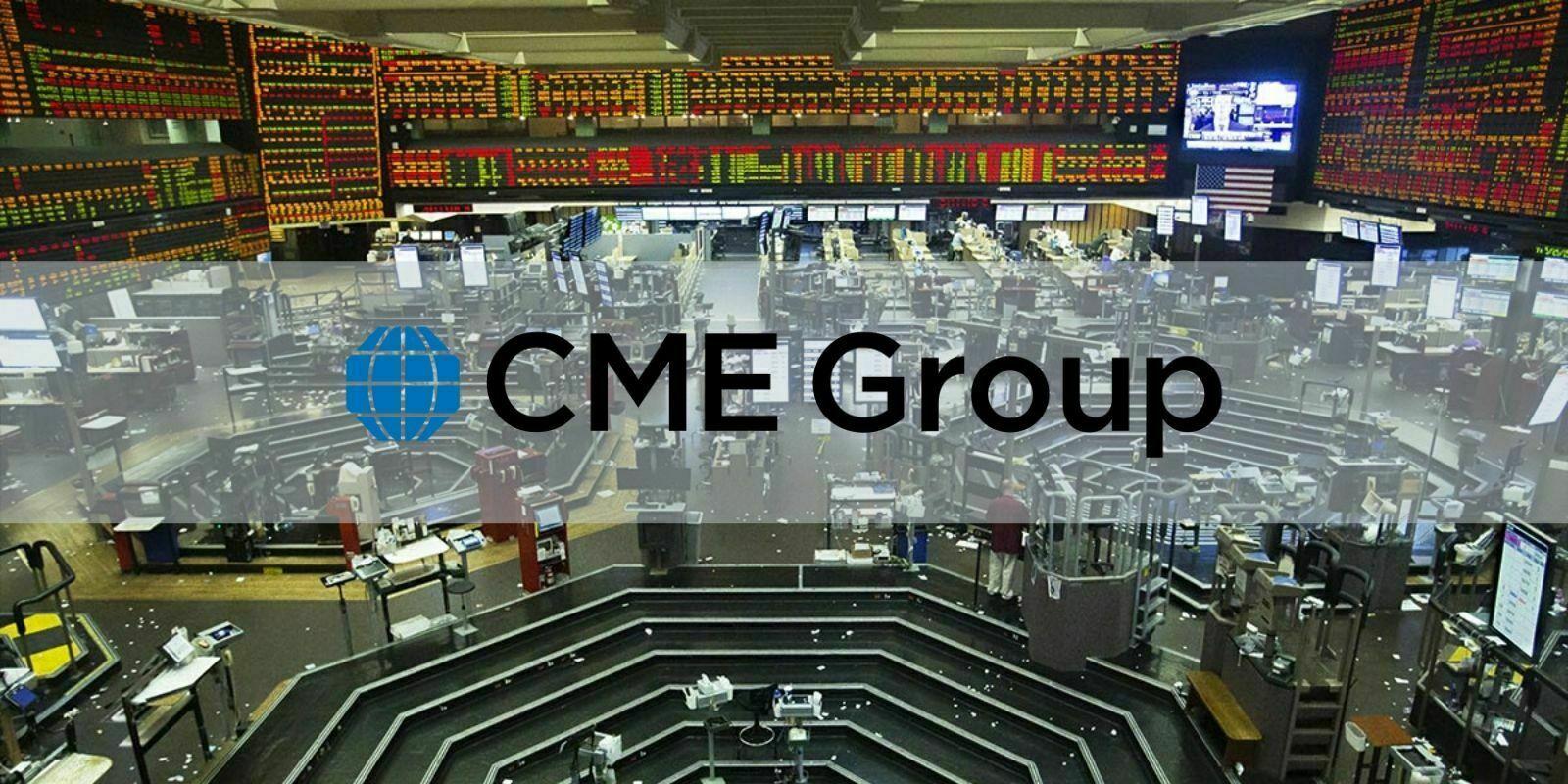 CME Group ferme sa salle des marchés en réponse au Covid-19