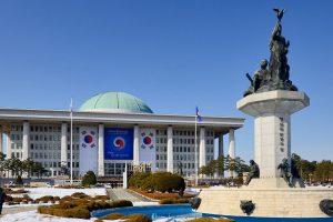 La Corée du Sud adopte une loi légalisant l'industrie des cryptomonnaies