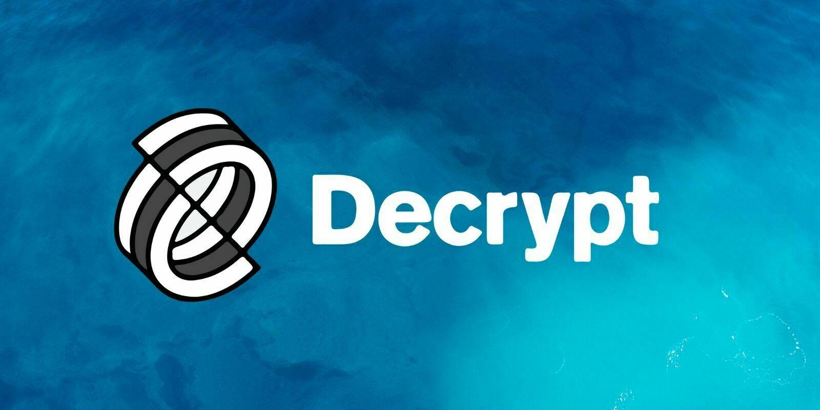 Le crypto-media Decrypt lance un token pour récompenser ses lecteurs