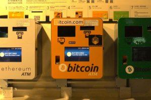 Adoption des cryptos: 5 nouveaux distributeurs en France (Paris) et plus de 7 000 dans le monde