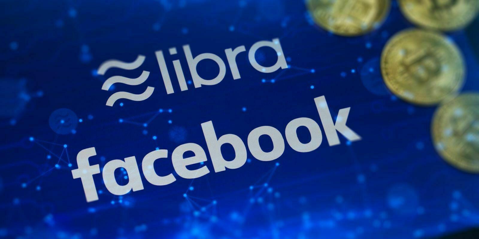 Facebook considère une nouvelle approche pour son projet Libra