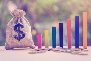 Générez des revenus passifs via les crypto-monnaies