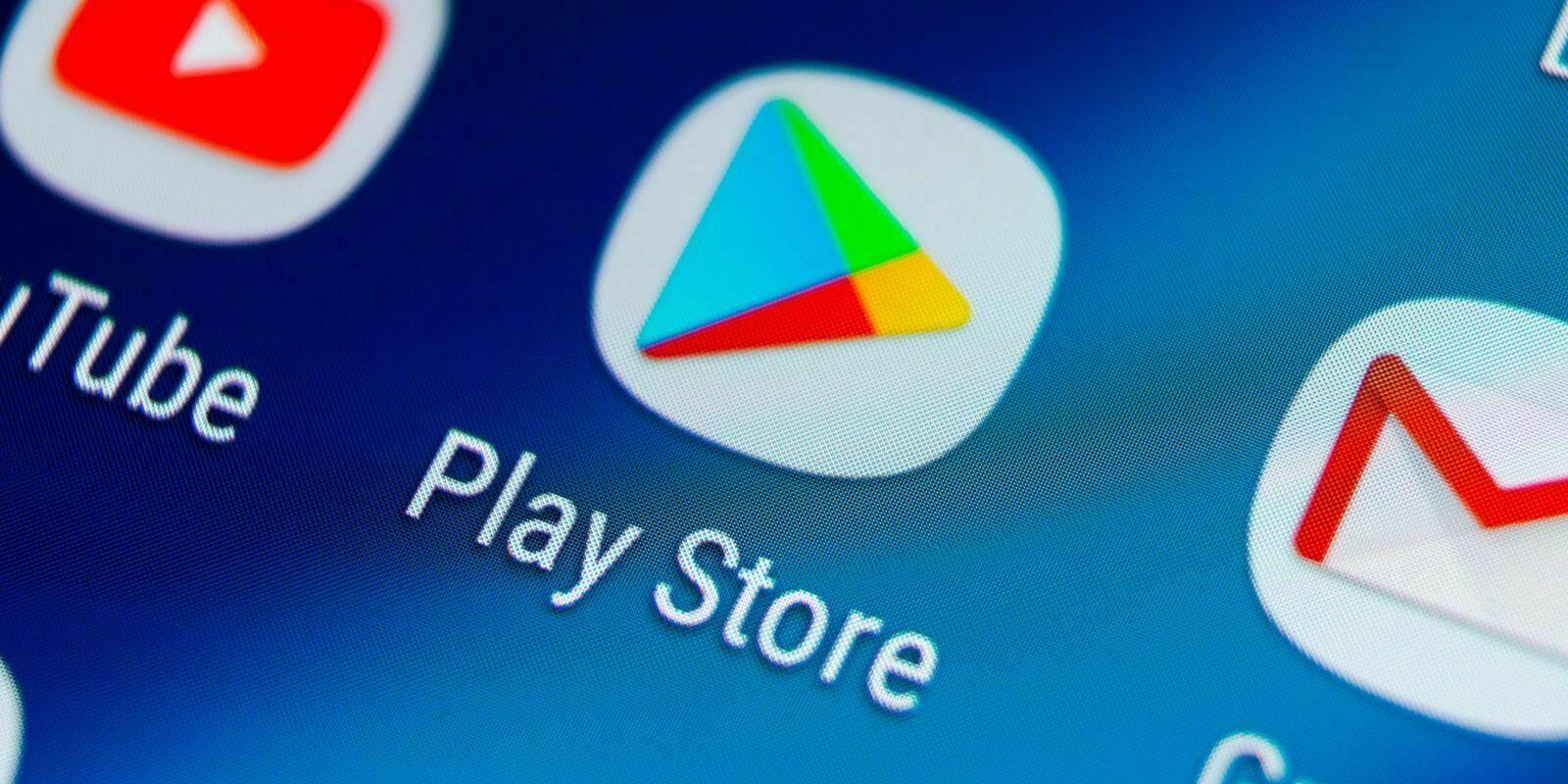 Le Google Play Store supprime les applications de Cointelegraph et de CoinDesk
