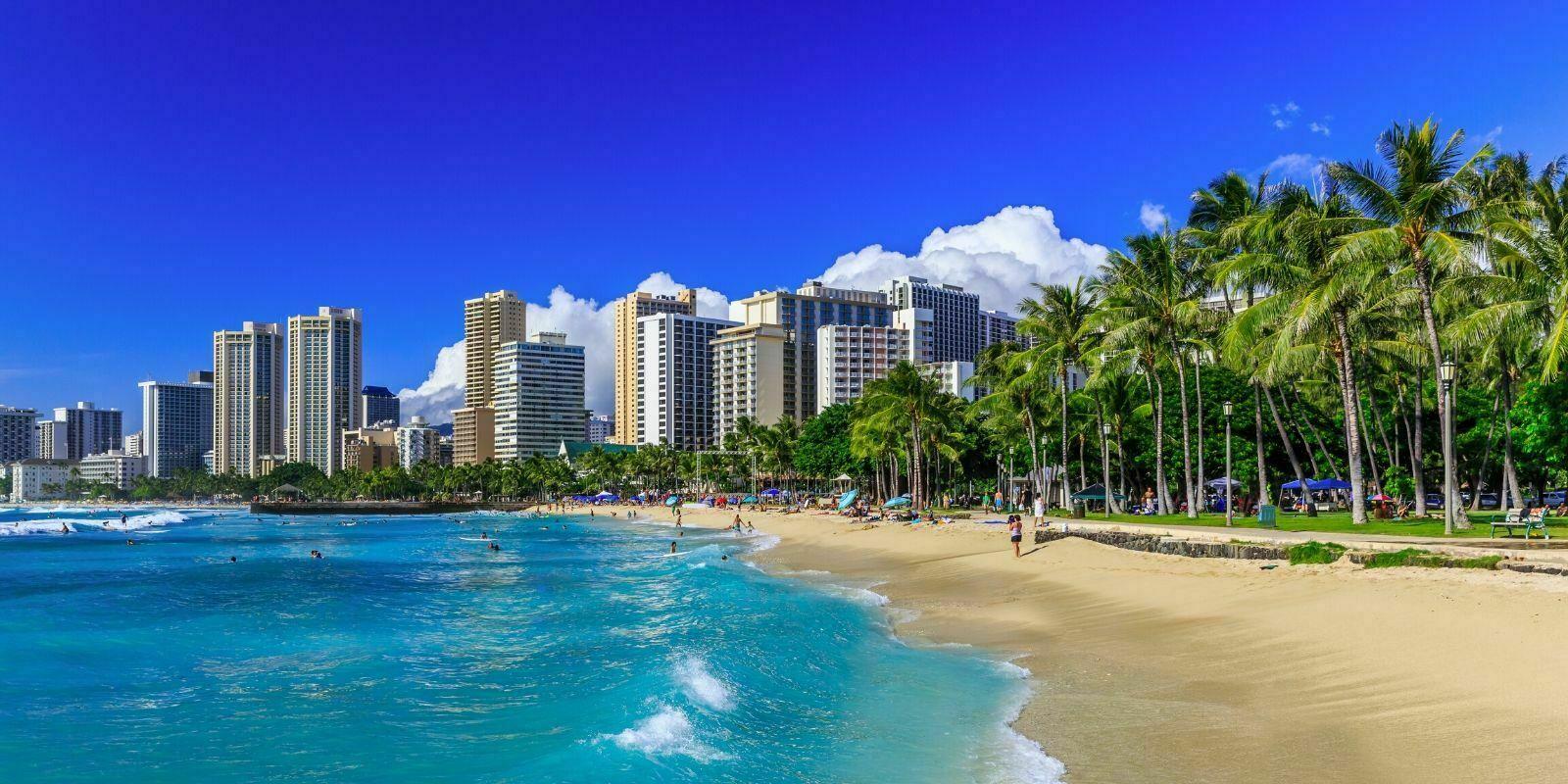 Hawaï met en place un environnement favorable aux entreprises cryptos