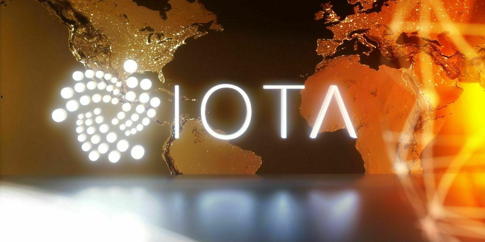 IOTA : l'outil de migration des seeds de Trinity est maintenant disponible