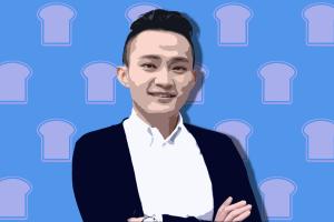 Qui est Justin Sun, le fondateur de Tron ?