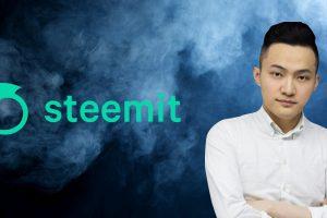 Justin Sun prend le contrôle de la blockchain Steem avec la complicité d'exchanges majeurs