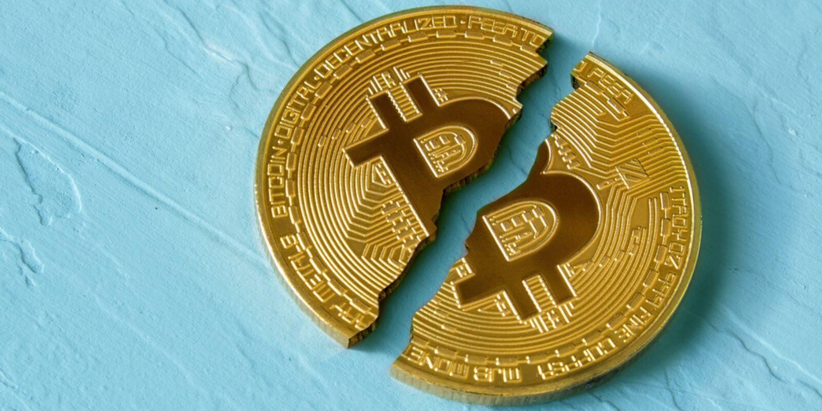 Krach des marchés cryptos: le point sur la situation au matin du 13 mars