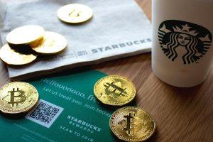 L'option de paiement Bakkt Cash est introduite sur l'application Starbucks