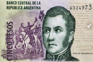 Argentine: une solution basée sur le Bitcoin pour commémorer les billets de 5 pesos