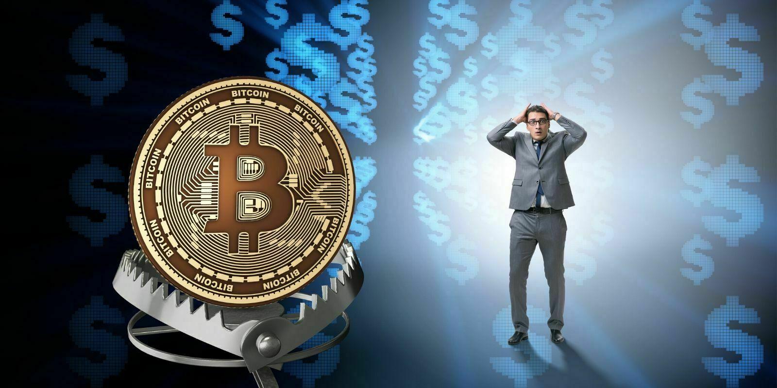 Plus Token : histoire d'une arnaque aux bitcoins à plus d'un milliard de dollars