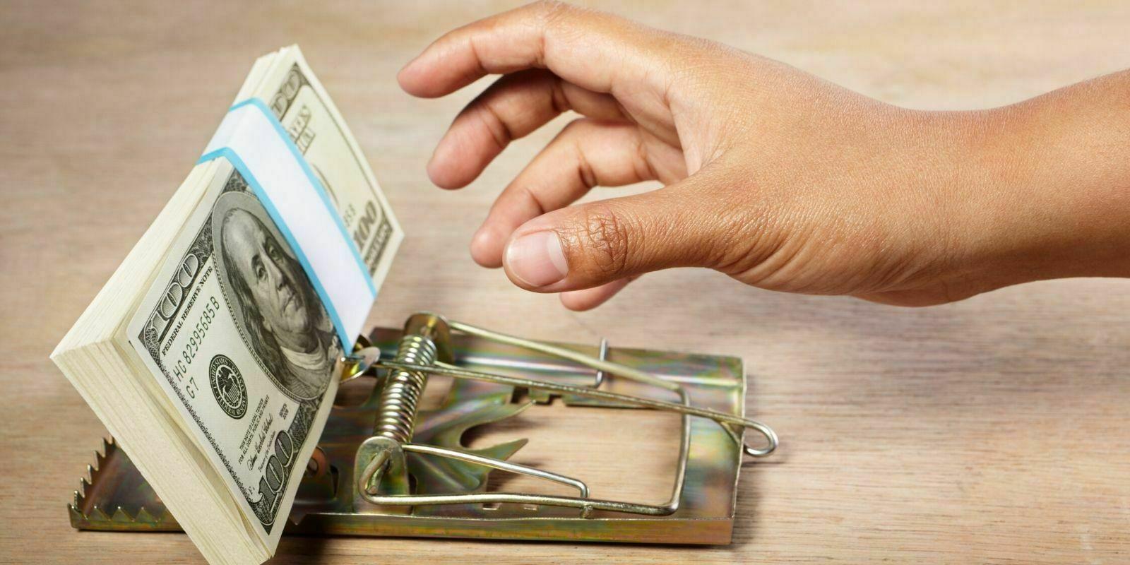 Pourquoi le dollar numérique est-il un cadeau empoisonné ?