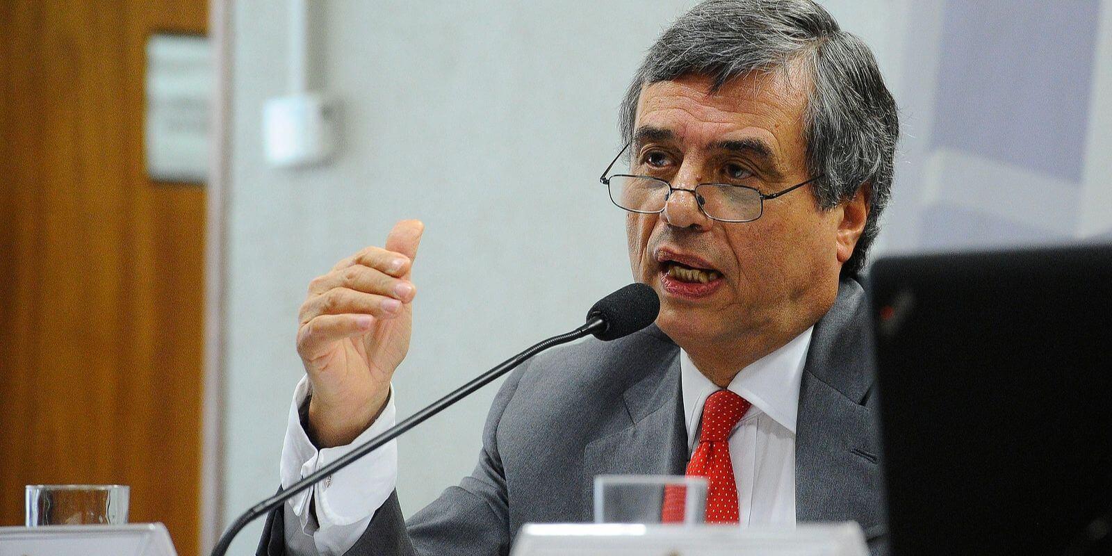 Le président de la Fédération des banques brésiliennes tacle les cryptos