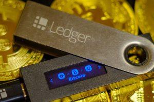 Sauvez vos bitcoins en cas de perte de votre Ledger