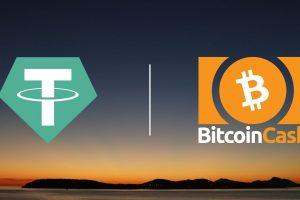 Tether déploie son stablecoin USDT sur la blockchain du Bitcoin Cash