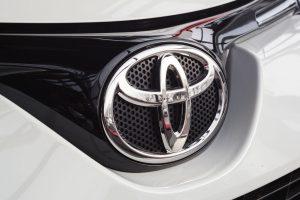 Toyota dévoile ses plans pour l'utilisation de la blockchain dans l'industrie automobile