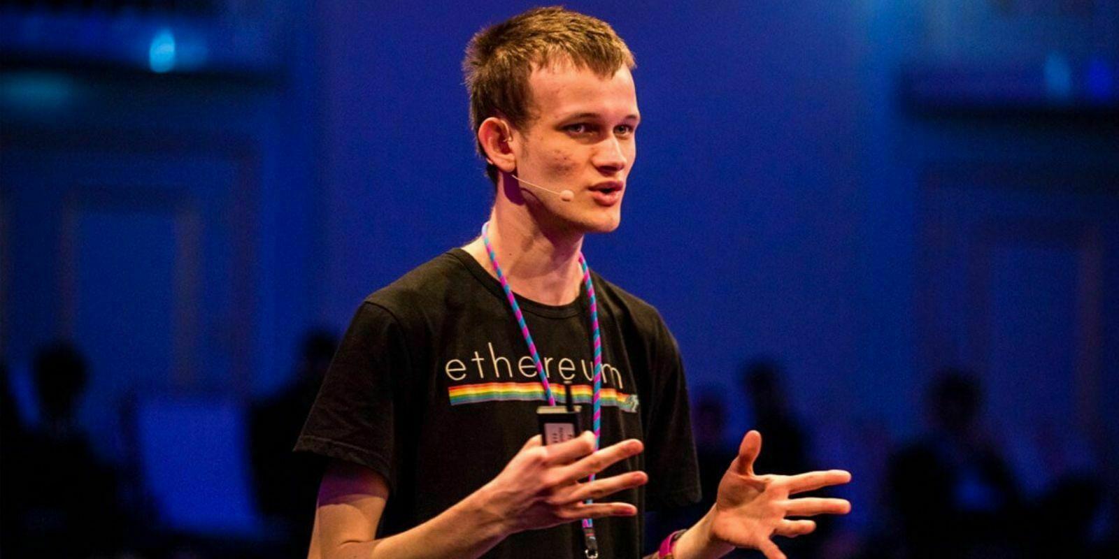 Vitalik Buterin dévoile la roadmap de l'Ethereum 2.0 pour les 10 prochaines années