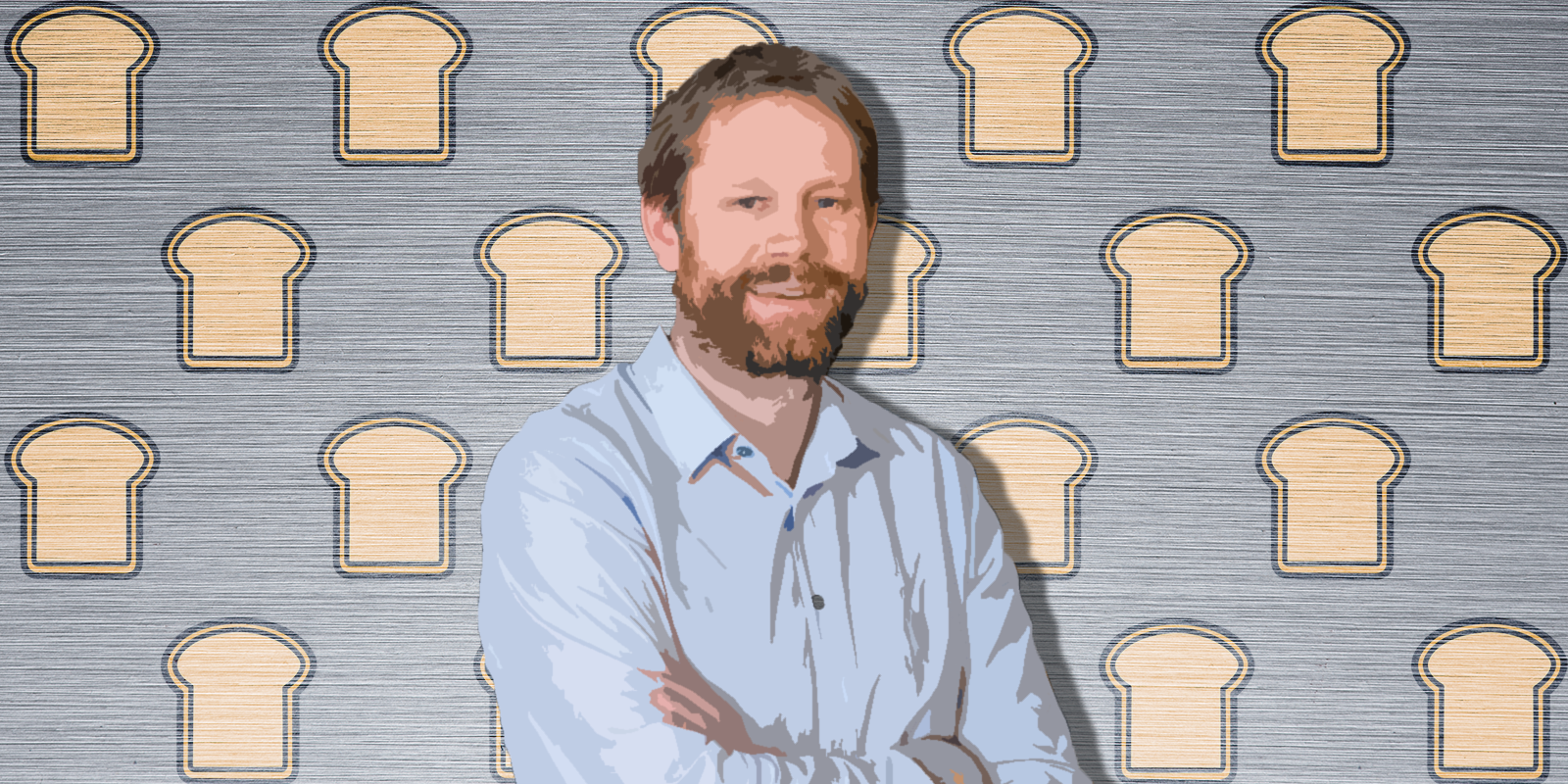 Qui est Éric Larchevêque, le fondateur de Ledger ?