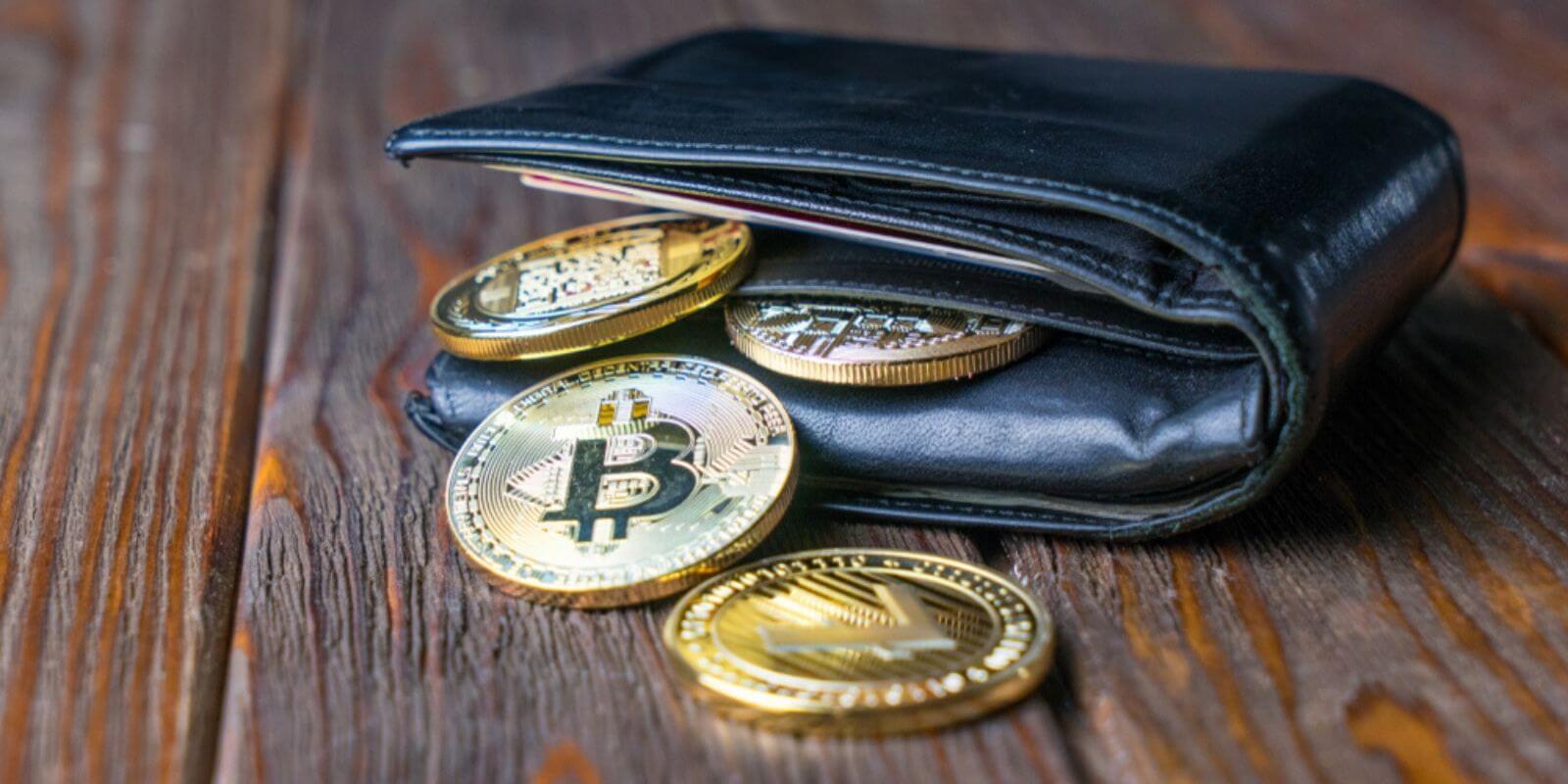 Analyse : voici ce que les gens achètent réellement avec leurs crypto-monnaies