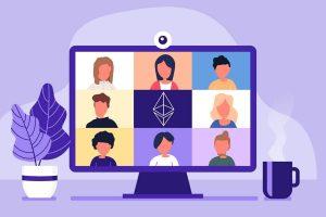 Confinement: une application basée sur Ethereum pour faciliter le paiement de contenus vidéo