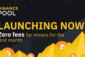Binance entre officiellement sur le marché des pools de mining Bitcoin