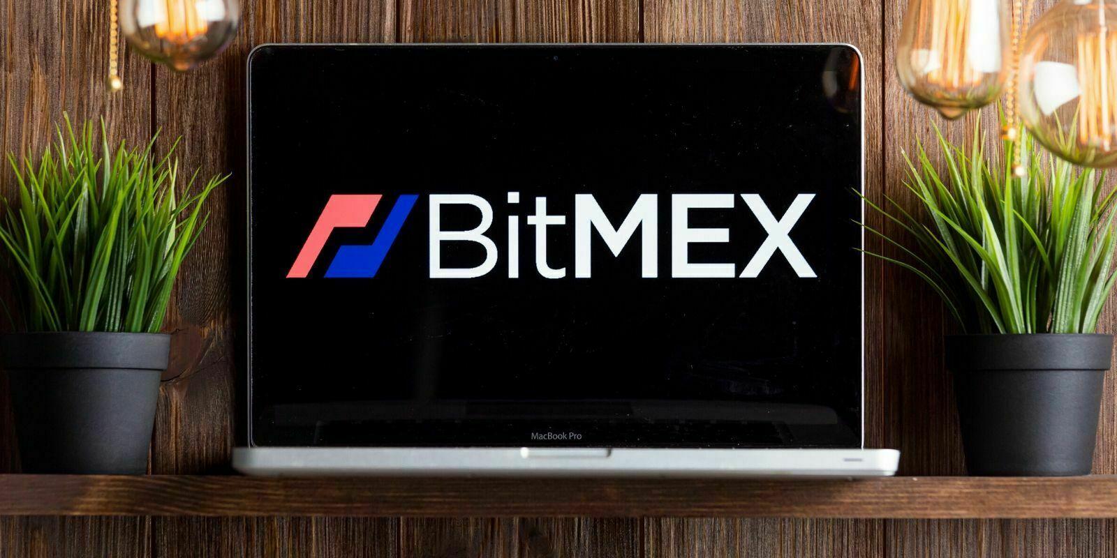 BitMEX lance un contrat à terme sur ETH/USD qui se négocie en Bitcoin