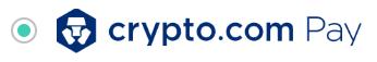 Bouton Crypto.com Pay
