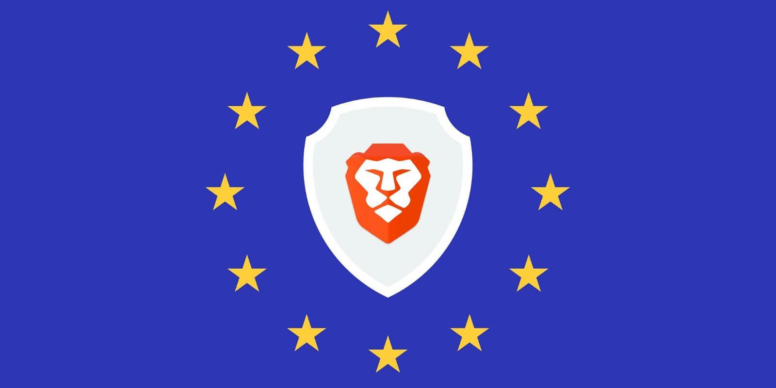 Brave accuse les gouvernements européens de ne pas suffisamment protéger les données de leurs citoyens