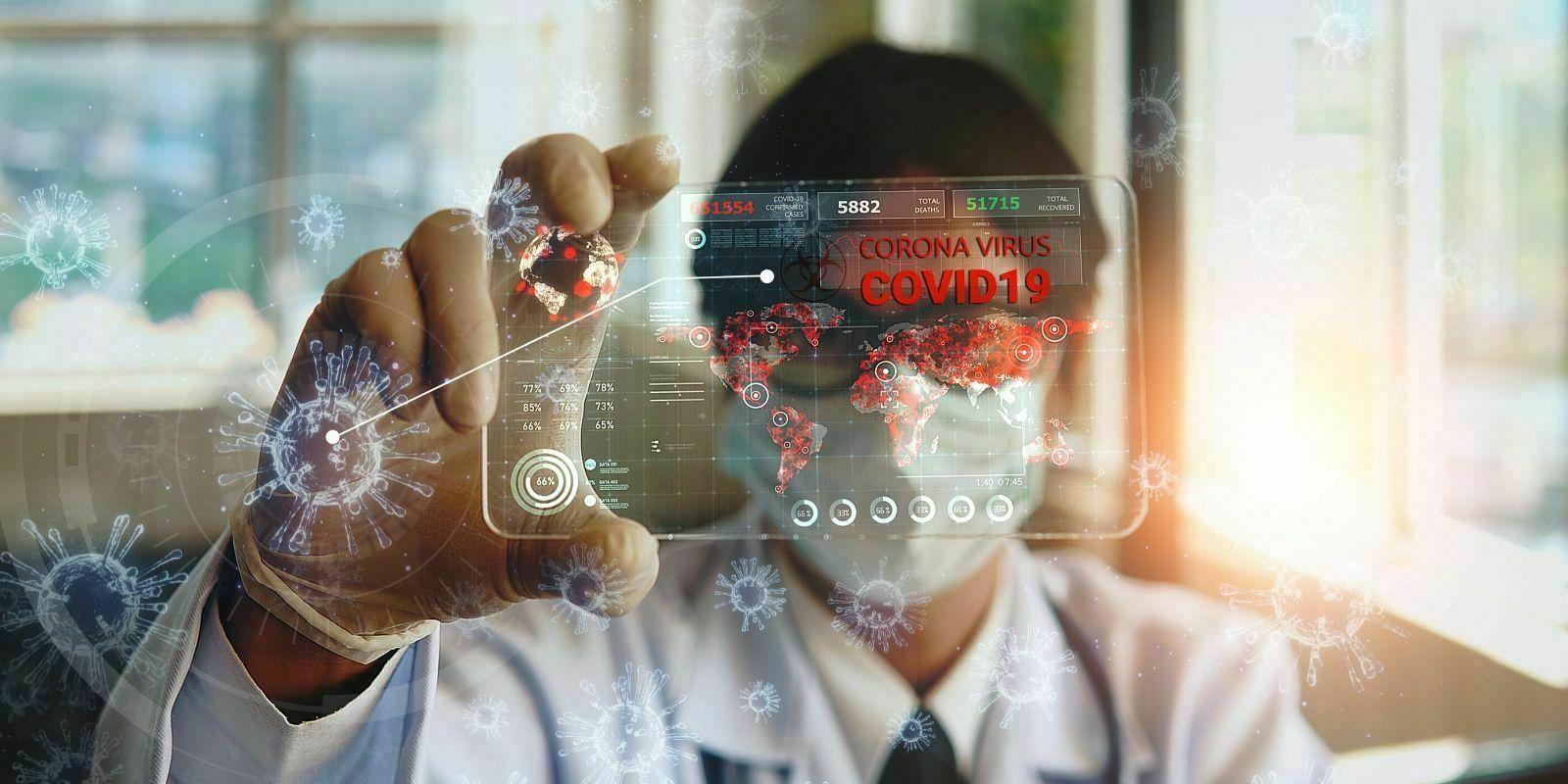 ConsenSys Health lance un hackathon virtuel pour lutter contre le Covid-19