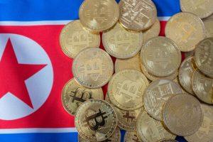 La Corée du Nord aurait rassemblé 1.5 milliard de dollars en crypto-monnaies