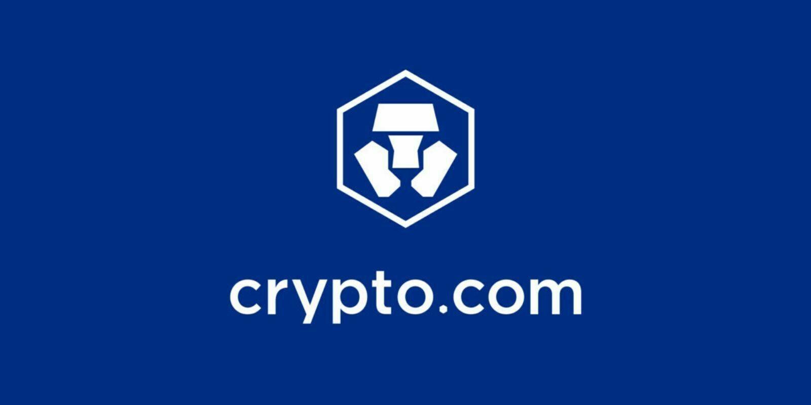 Crypto.com passe temporairement les frais à 0 et double le cashback